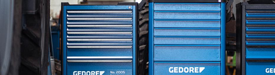 gedore - modulesysteem